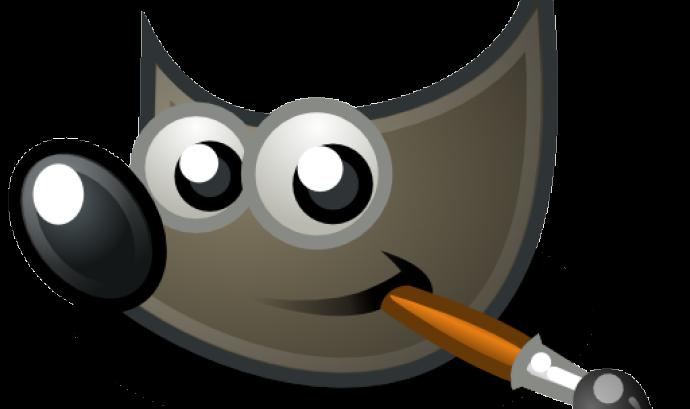Logotip de GIMP