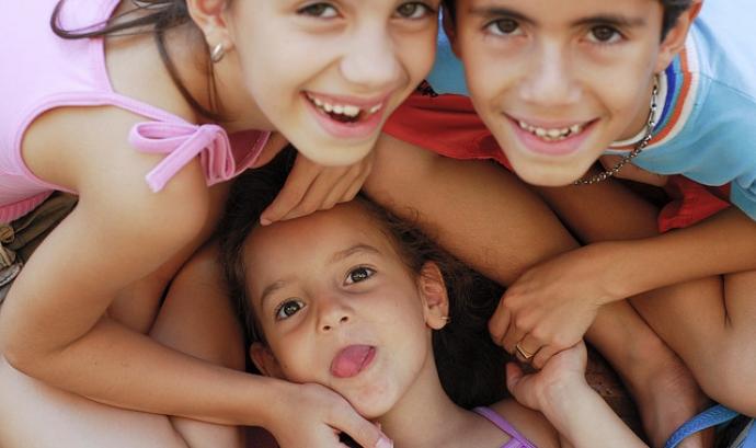 Infància, Goldemberg Fonseca (Flicker)