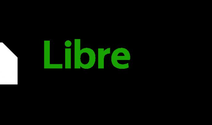 LibreOffice el paquet ofimàtic lliure Font: