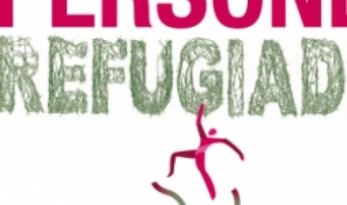 Commemoració del Dia Mundial de les Persones Refugiades