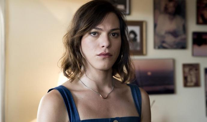 Fotograma de la pel·lícula 'Una mujer fantástica'