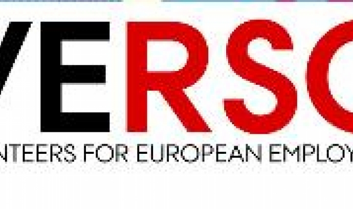 Voluntaris per l'ocupació europea (VERSO) Font: