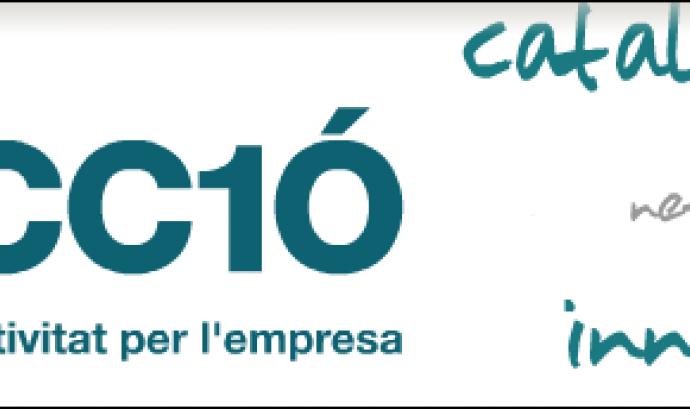 Logo ACCIÓ, Font:blogs.iec.cat