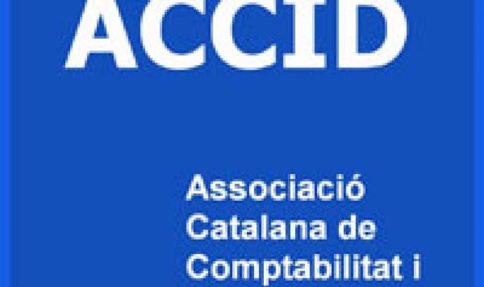 Logotip ACCID Font: