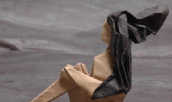 Acte de lliurament del VII Premi Aspàsia en defensa de l'equitat de gènere