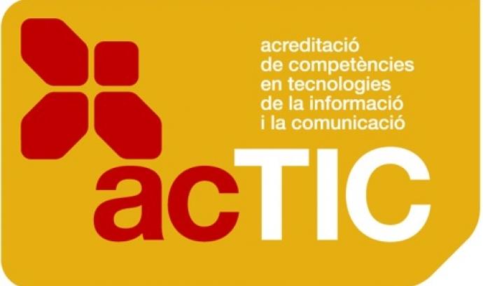 ACTIC Font: