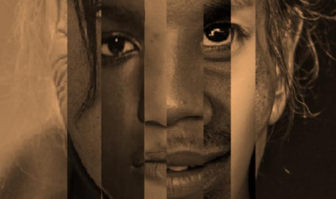 #AixòÉsRacisme, campanya per denunciar les discriminacions racistes Font:
