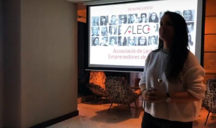 Alec, una eina per a l'apoderament i la visibilitat de la dona lesbiana.