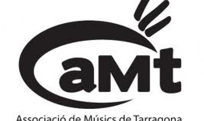 Logotip Associació Músics de Tarragona