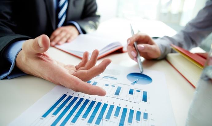 Anàlisi d'estats comptables Font:
