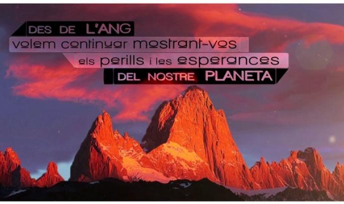 27è concurs de Fotografia de Natura de l'ANG Font: