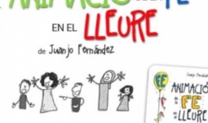 Presentació del llibre 'Animació de la fe en el lleure' a Lleida