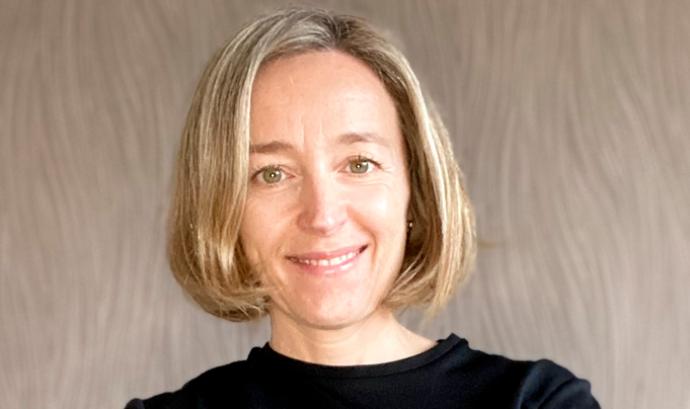L'Anna Corbella, directora de La Fundació La Roda d'Accions Culturals i del Lleure Font: Fundació La Roda d'Accions Culturals i del Lleure