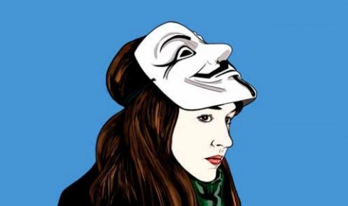 El ciberfeminisme, una corrent per reclamar els drets de les dones a Internet.