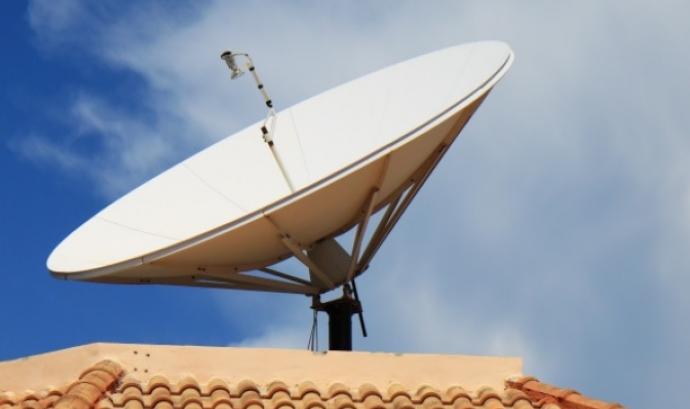 Antena.