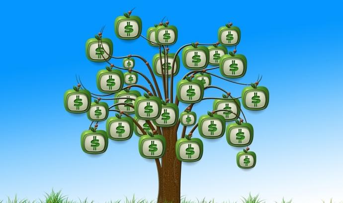 El Moviment Educatiu del Maresme organitza el curs 'Una economia al servei de les persones i el planeta'. Font: Pixabay