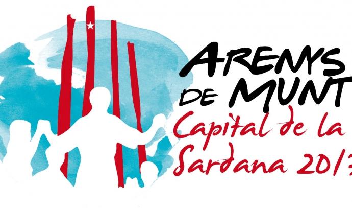 Arenys de Munt és la capital de la sardana 2013 Font: