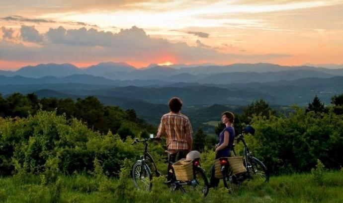 Arrelia recull les propostes ecoturistiques de les entitats ambientals (imatge: ruralmind.com) Font: