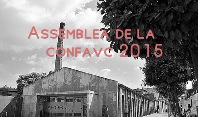 30a Assemblea General de la CONFAVC