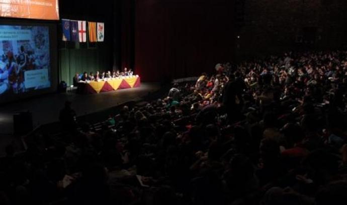 Foto: Assemblea de Minyons Escoltes i Guies de Catalunya Font: