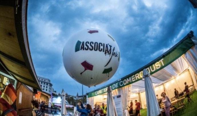 Proposa activitats per l'Associa't a la Festa! Font: Tornaveu