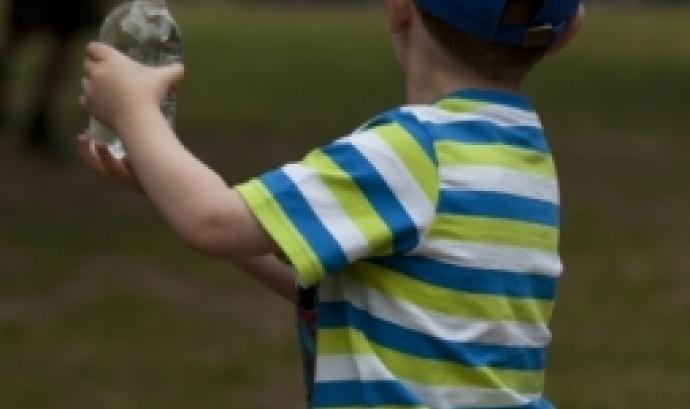 Jornada sobre maltractament infantil i adolescent