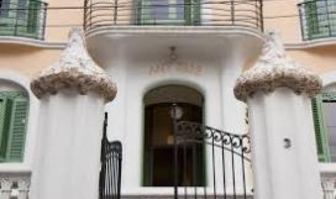 Ateneu de Rubí. Font: web de l'Ateneu