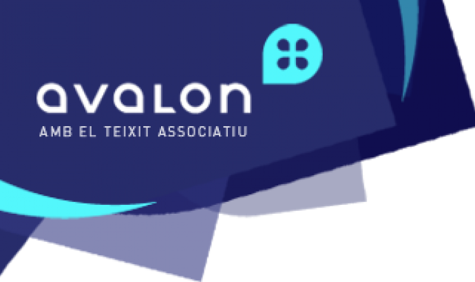 Logotip Avalon