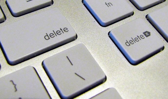 Twitter esborrarà els comptes inactius. Imatge de Matt McGee. Llicència d'ús CC BY-ND 2.0 Font: Imatge de Matt McGee. Llicència d'ús CC BY-ND 2.0