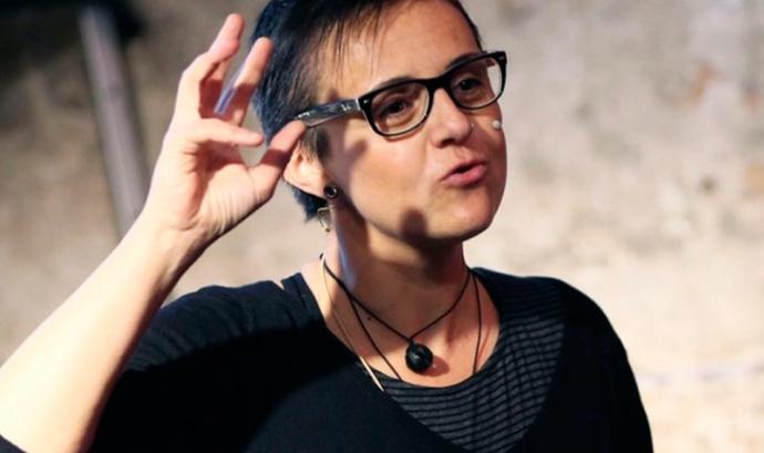 Dolors Reig, freelance experta en xarxes socials i tendències a Internet.
