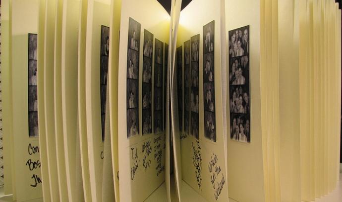 Àlbum de fotografies de l'usuari de Flickr Needle & Awl. Llicència d'ús CC BY-ND 2.0 Font: Needle & Awl