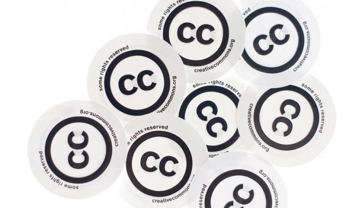 Les llicències Creative Commons permeten difondre millor el contingut. Imatge de Kristina Alexanderson. Llicència d'ús CC BY 2.0 Font: Kristina Alexanderson. Llicència d'ús CC BY 2.0