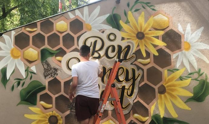 El Barcelona Honey Fest se celebra el 29 de setembre a Barcelona