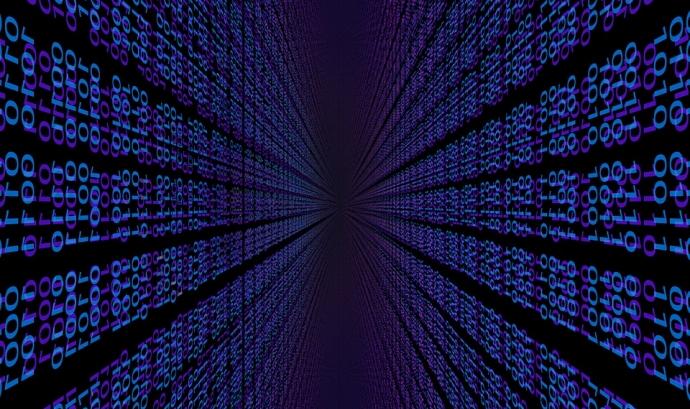 El procés de transformació digital de la vostra entitat pot ser un pèl llarg Font: Geralt. Usuari de Pixabay. Llicència free.