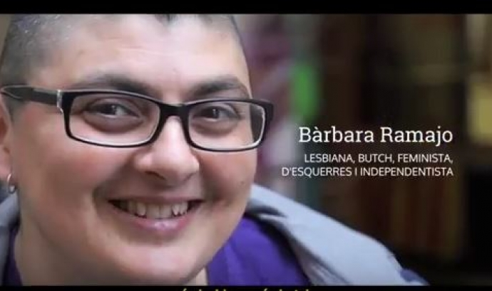 Bàrbara Ramajo - Font: IdemTV Font: IdemTB