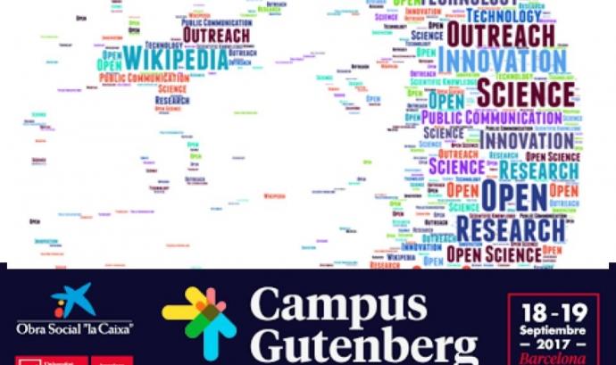 Campus Gutenberg 2017 Font: XVAC