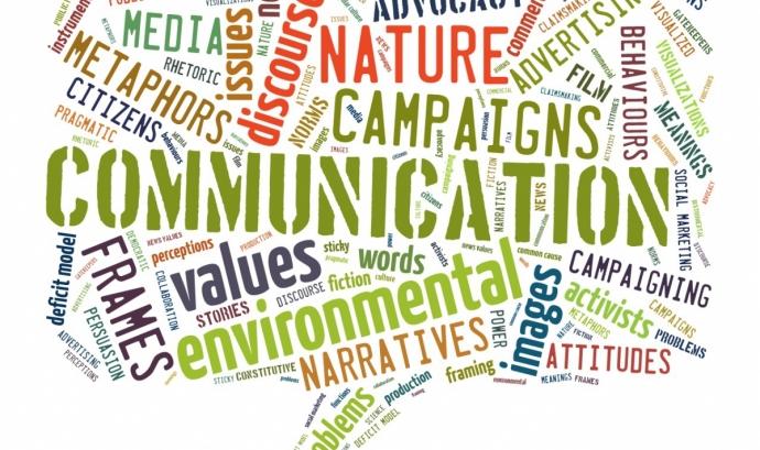 Les jornades recullen la relació entre comunicació i educació ambiental  Font: theieca.org