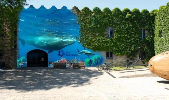Blue Eco Fòrum se celebra el 24 de novembre al Museu Marítim de Barcelona Font: Blue Eco Forum