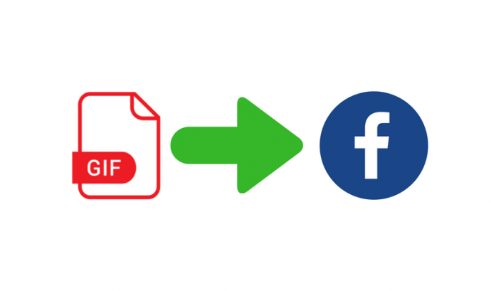 Facebook ja permet publicar directament GIFs animats