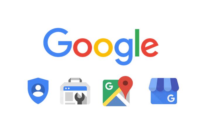 5 serveis de Google per ajudar la vostra entitat Font: Colectic