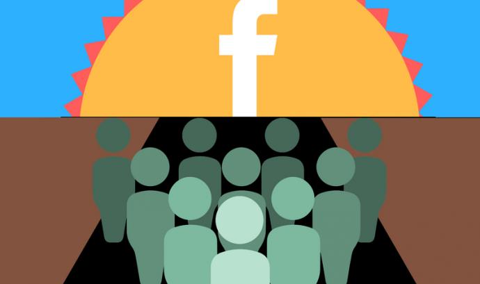 Novetats Facebook Groups Font: Colectic