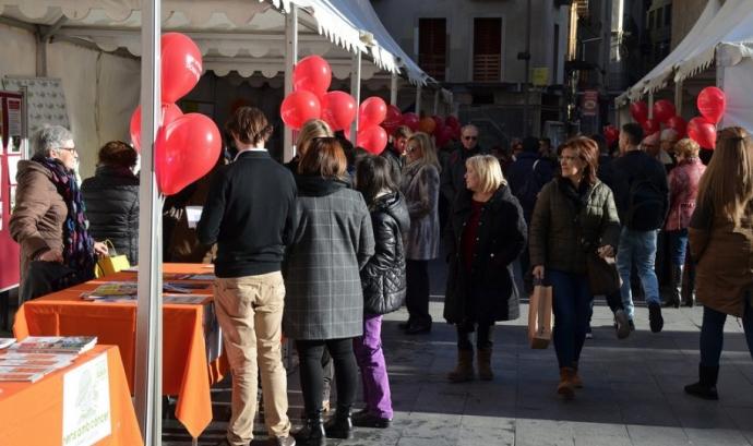 El 29 de novembre tindrà lloc el DIV-Lleida, un acte organitzat per la FCVS.