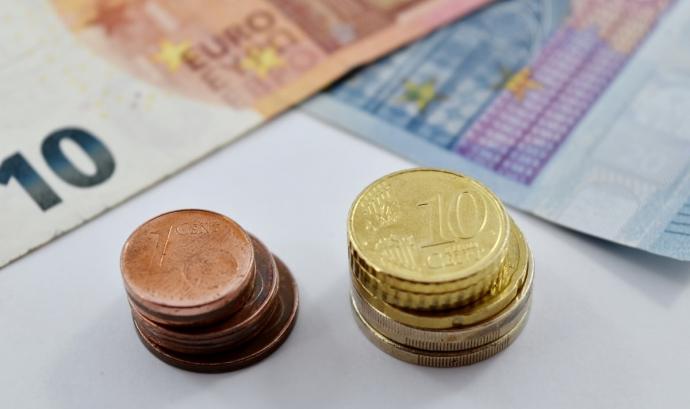 La Confederació quantifica en 618 milions d'euros l'impacte econòmic de la crisi sanitària. Font: La Confederació