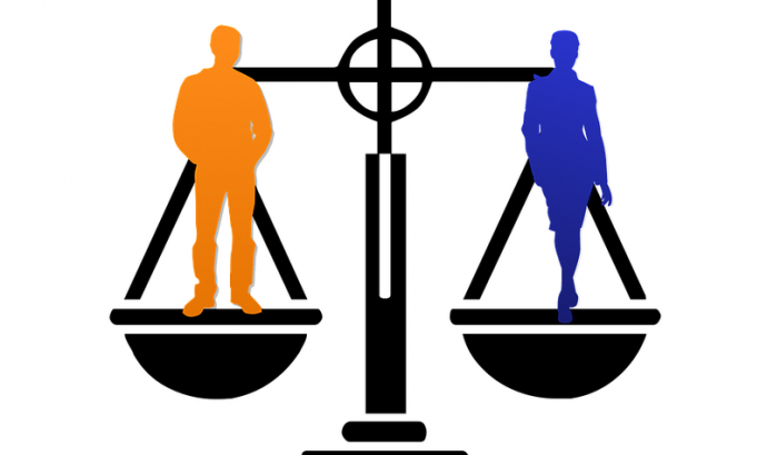 Igualtat de gènere