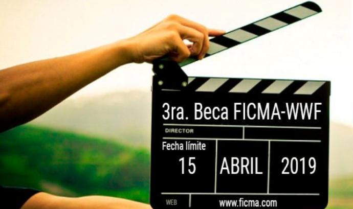 Fins al 15 d'abril es pot presentar un projecte de documental ambiental per optar a la beca de 1000 € de les organitzacions WWF i FICMA. Font: FICMA