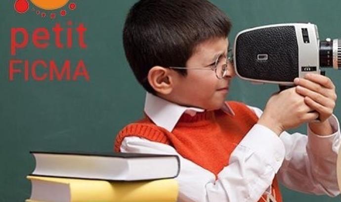 Amb el projecte 'Cada aula un cinema' el FICMA porta el cinema ambiental a les escoles