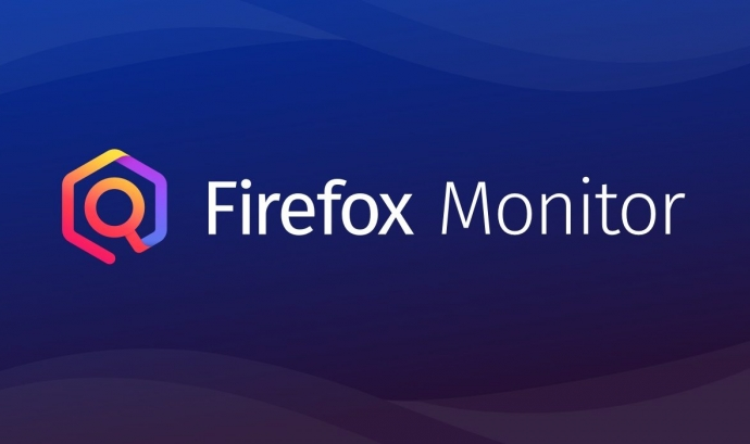 Logotip de Firefox Monitor Font: Fundació Mozilla