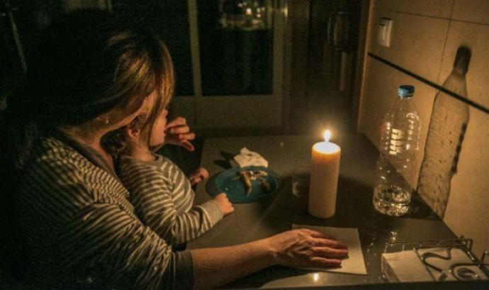 LLuita contra la pobresa energètica al Giving Tuesday Font: Ecoserveis