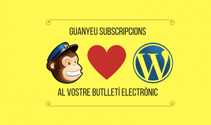 Guanyeu subscripcions al vostre butlletí electrònic Font: Associació per a Joves TEB