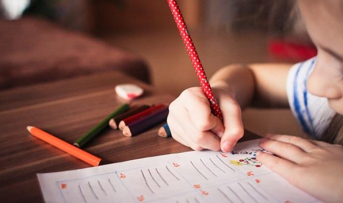 El 28,6% dels infants a Catalunya estan en risc de pobresa. Font: Pixabay
